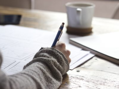 4 handige tips om je sollicitatiebrief te onderscheiden